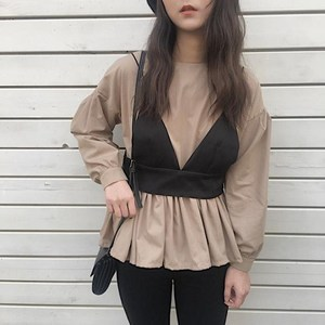 BLOUSE and SHIRT